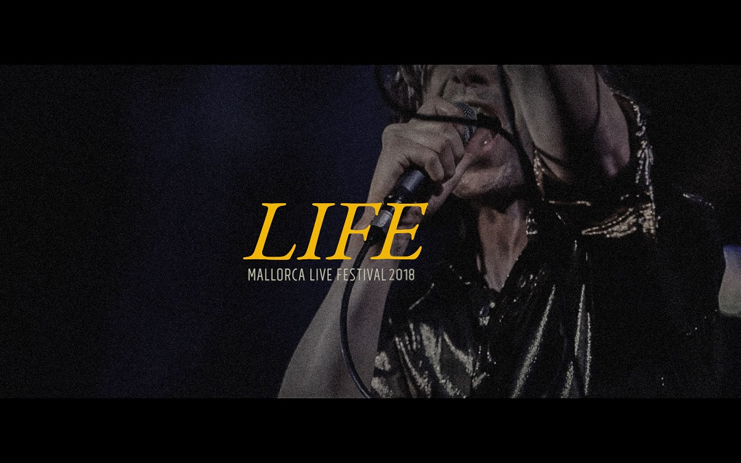 Presentem el nostre primer curt documental Life